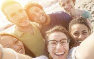 Cuantos Amigos Necesitas Para Ser Feliz