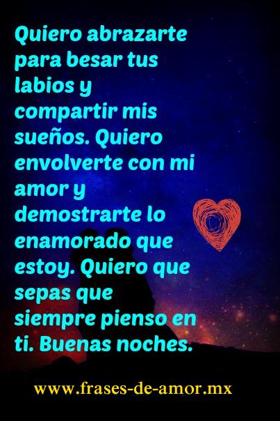 Poemas De Amor Para Mi Novia De Buenas Noches Mirar Cita