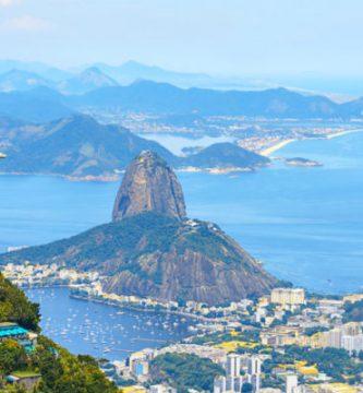 leyendas brasilenas