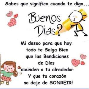 Buenos Días Muchas Imágenes Con Frases Bonitas Y Postales