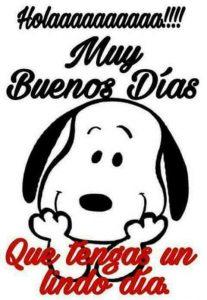 good morning buenos dias quotes